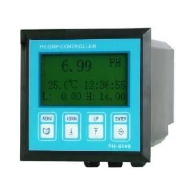 工业酸度计 PH6109型