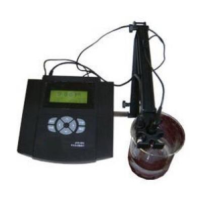 中文实验室酸度计PHS-700型