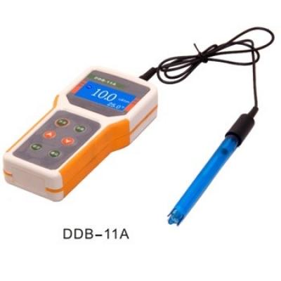 DDB-11A便携式电导率仪