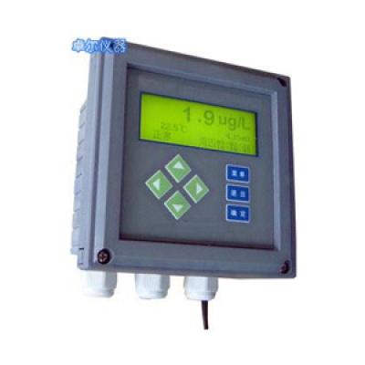电厂工业溶解氧仪 DOG5402A型