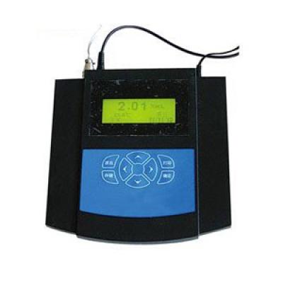 中文实验室酸碱浓度计SA5501型